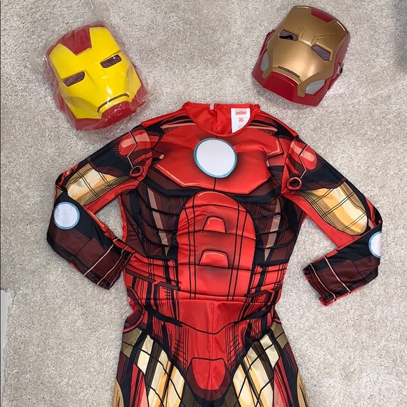 Other - Ironman costume for boys